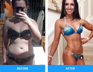 12 Week Transformation Program
